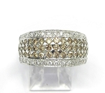 Ladies LeVian Diamond Ring